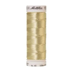 Metallic Thread - Pale Gold