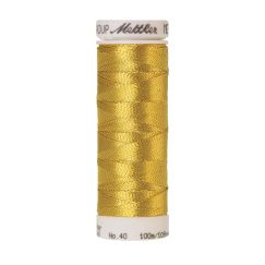 Metallic Thread - Inka Gold