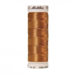 Metallic Thread - Copper Gold