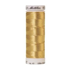 Metallic Thread - Bright Gold