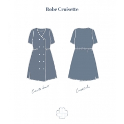 Robe Croisette