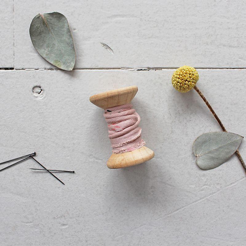 PIPING - Moonstone Pink
