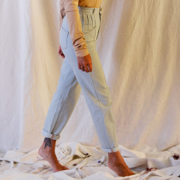 Hussard Trousers