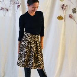 Suzie Skirt