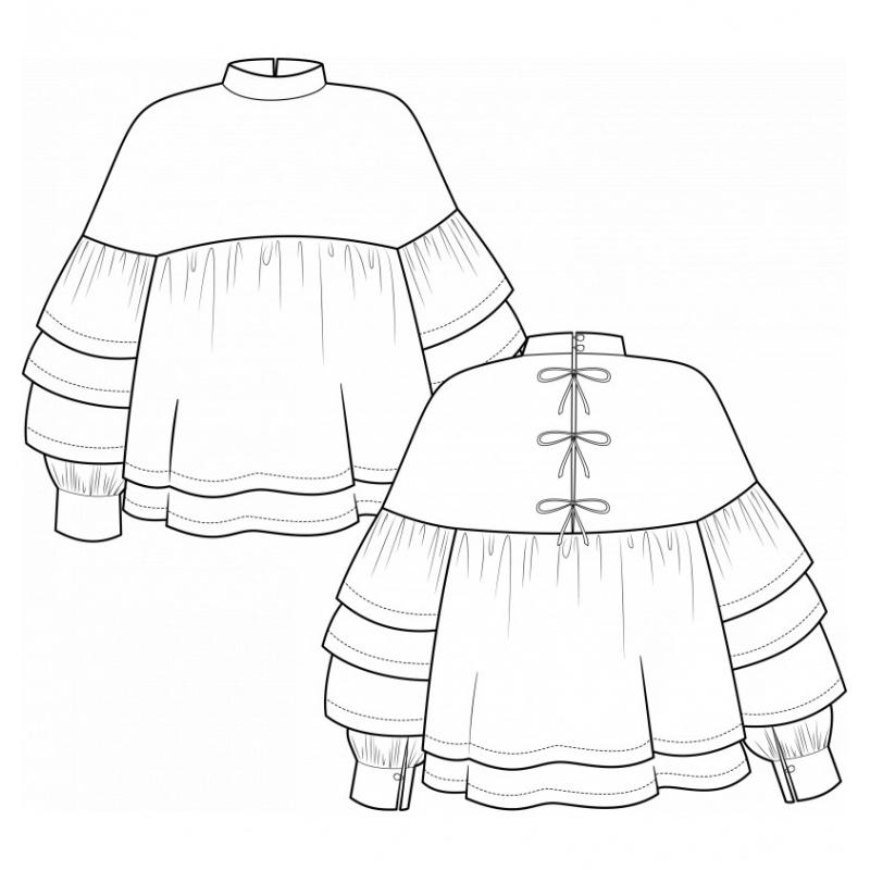 Coeli Shirt