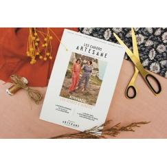 LES CAHIERS ARTESANE 2nd edition