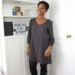 Elena Blouse/Dress