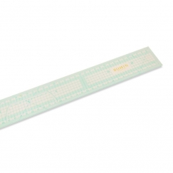 Flexible Japanese ruler 50 cm
