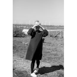 Blouse/Dress Edie