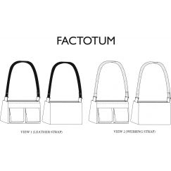 The Factotum Bag