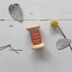 PASSEPOIL - Crepe Chestnut