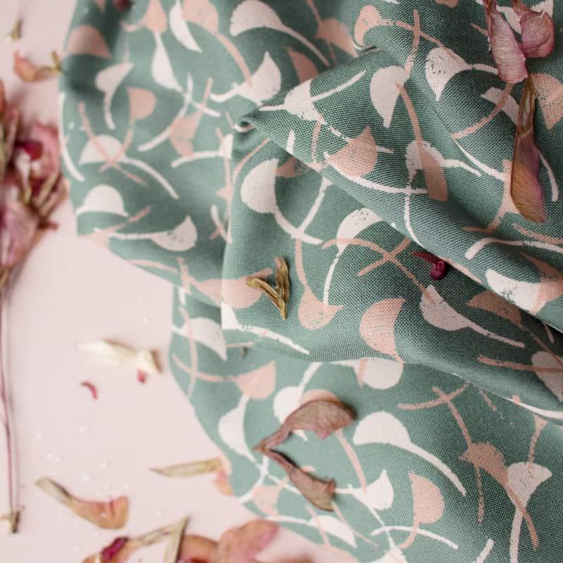 Windy Cedar Fabric