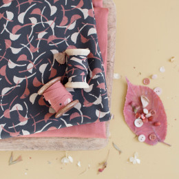 Windy Night Fabric