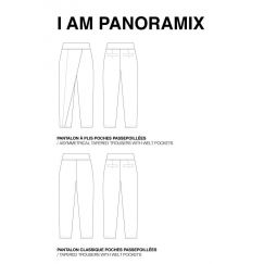 I am Panoramix