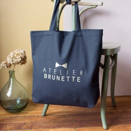 """Limited Edition Maxi Tote Bag """"Night"""""""