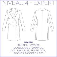 Niamh Coat