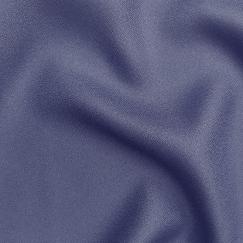 Crepe Cobalt Fabric Remnants