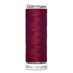 Thread - Amarante - Atelier Brunette