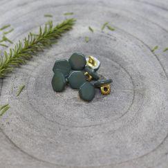 Quartz Buttons - Cedar