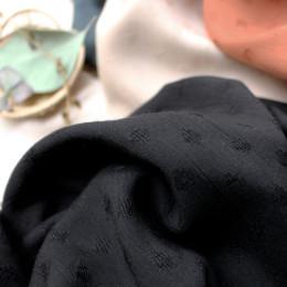 Diamond Black Fabric