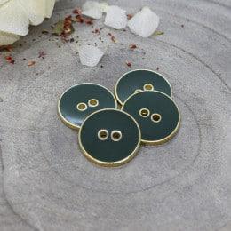 Joy Buttons - Cedar