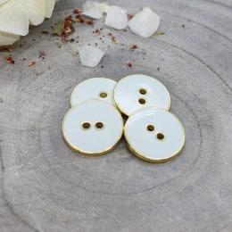Joy Buttons - Sage