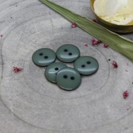Classic Shine Buttons - Cedar