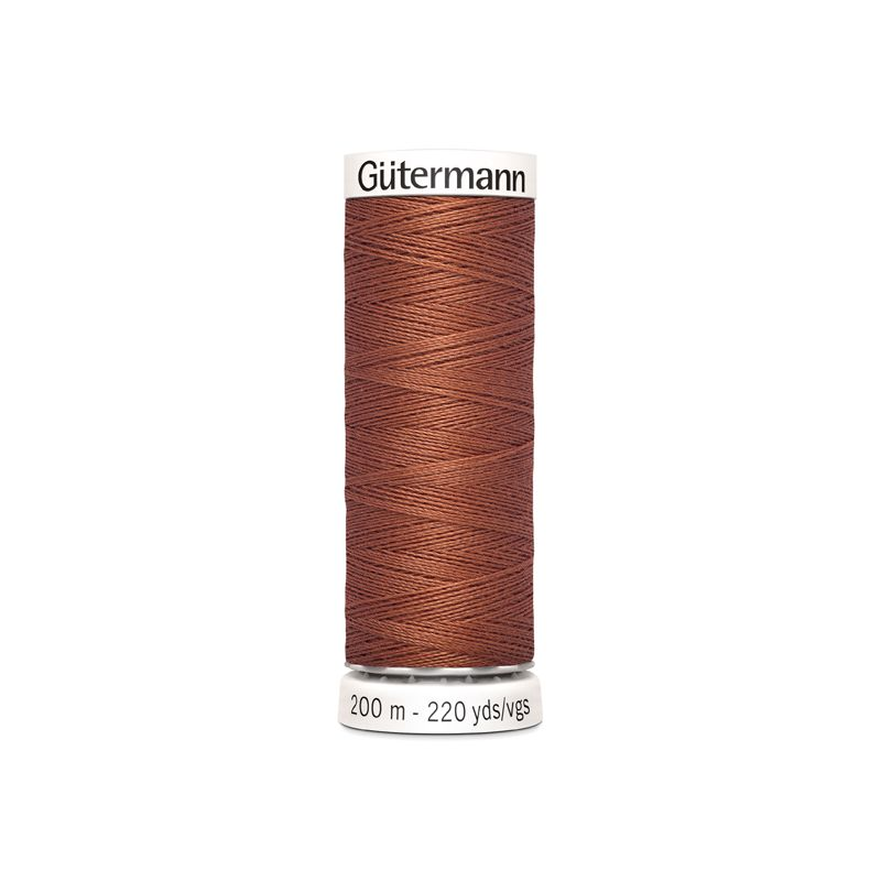 Thread - Chestnut n°2