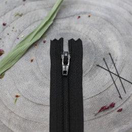 Zip Black - Atelier Brunette