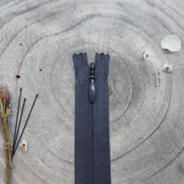 Atelier Brunette Steel Zipper