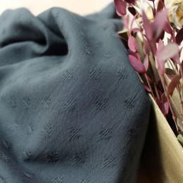Diamond Smokey Fabric Remnants