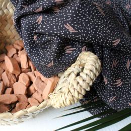 Dune Night Fabric
