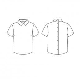 I am Juliette - sewing pattern
