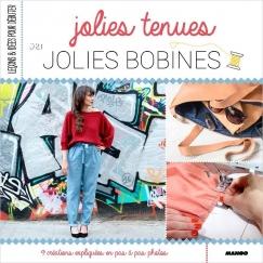 Jolies tenues par Jolies Bobines book