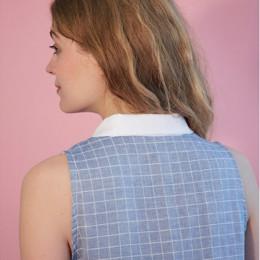I Am Venus - sewing pattern