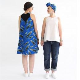 I am Celeste - patron de couture