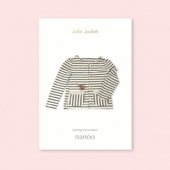 Julie jacket
