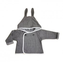 Gilet Grand'Ourse 6m - 4 ans