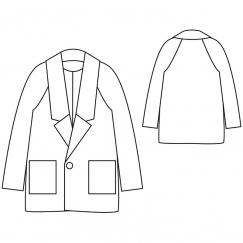 Marcelle Jacket