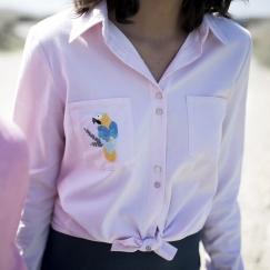 Albane shirt