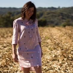 Raphaelle dress