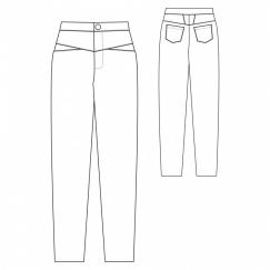 Louis pants