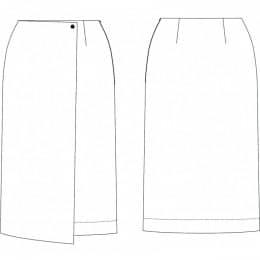 I am Perrine - sewing pattern