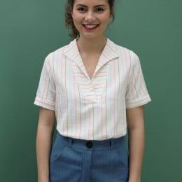 Chemisier Audrey