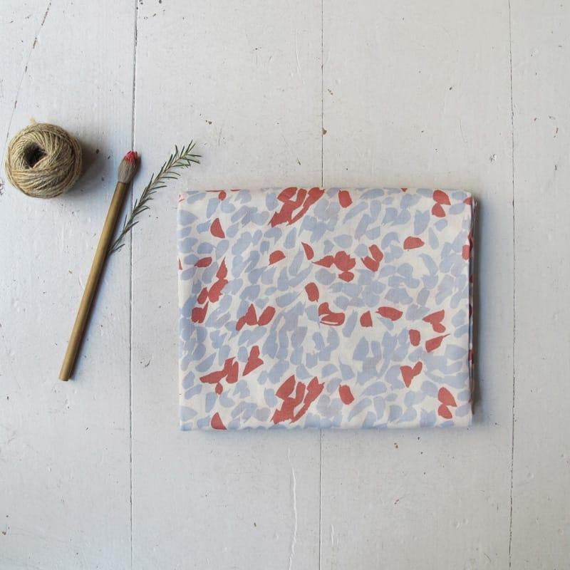 Blossom Shell Fabric