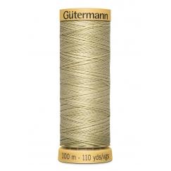 fil coton 100 m - n°928