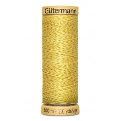 fil coton 100 m - n°548