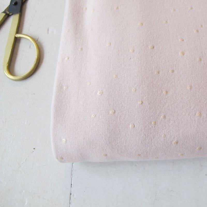 Twinkle Rose Fabric