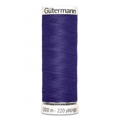 Sewing thread for all 200 m - n°463
