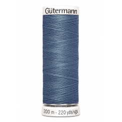 Sewing thread for all 200 m - n°76